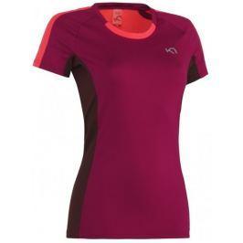 Kari Traa koszulka sportowa Kristin Tee ruby XS