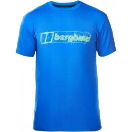 Berghaus koszulka Voyager Sketch T Shirt Am Blue M