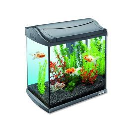 Tetra Akwarium set AquaArt antracyt 30l