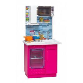 Mattel Barbie Lalka z Kuchnią DVX54