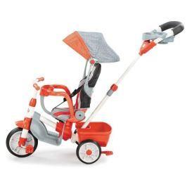 Little Tikes Trójkołowy rower 5w1 Deluxe Ride & Relax