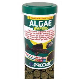 Prodac pokarm dla ryb roślinożernych Algae Wafers 125g