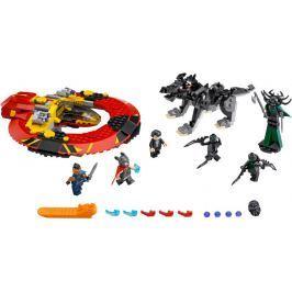 LEGO Super Heroes 76084 Super Heroes Ostateczna Bitwa o Asgard 76084