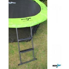 Masterjump Drabinka do trampolin