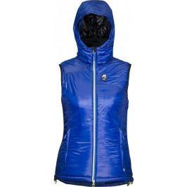 High Point Barier Lady Vest Turkish Blue S
