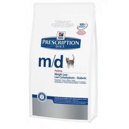 Hill's Prescription Diet m/d Feline, 5 kg