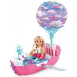 Mattel Barbie Dreamtopia Magiczna Łódka snu DWP59