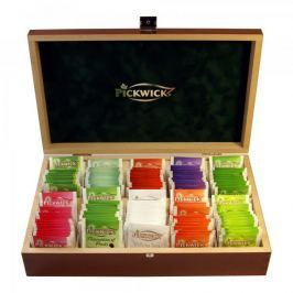Pickwick Zestaw herbat w kasetce 100szt.