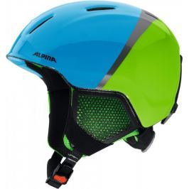 Alpina Carat LX Green-Blue-Grey 48-52