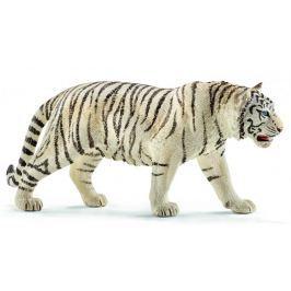 Schleich Tygrys biały 14731