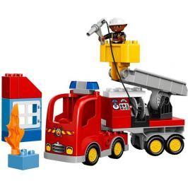 LEGO DUPLO® 10592 Wóz Strażacki