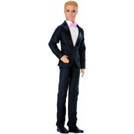 Mattel Barbie Ken Pan Młody DVP39