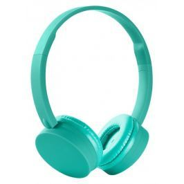 Energy Sistem słuchawki Headphones BT1 Bluetooth, zielone