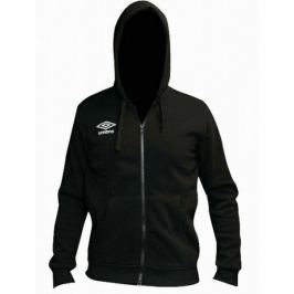 Umbro bluzaa hooded full zip Black M
