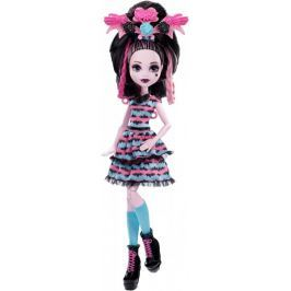 Monster High Draculaura Party Hair