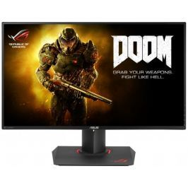 Asus monitor LCD IPS gaming ROG PG279Q