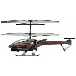 SILVERLIT R/C Helikopter Spy Cam III (z kamerą) szary