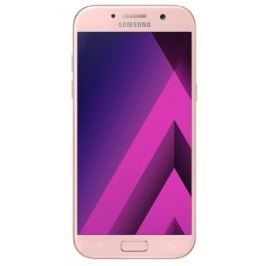 Samsung smartfon Galaxy A5 LTE, A520F, Peach Cloud