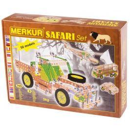 Merkur Safari modele 765 elementów