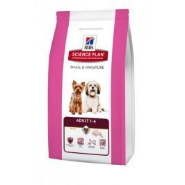 Hill's sucha karma dla psa Canine Small & Miniature Adult 1,5 kg