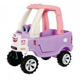 Little Tikes Auto terenowe Cozy, różowy