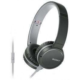 SONY Słuchawki MDRZX660APB Czarny