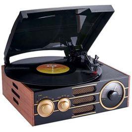 Bigben gramofon TD101