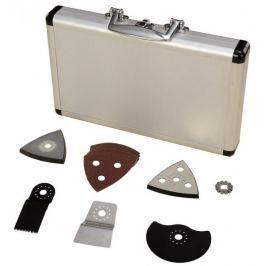 Scheppach 17-częściowy zestaw akcesoriów do urządzeń wielofunkcyjnych L1