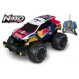 Nikko RC Redbull Peugeot 2008 DKR
