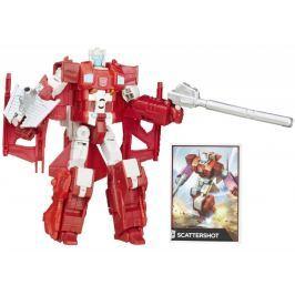Transformers Generations Voyager Scattershot