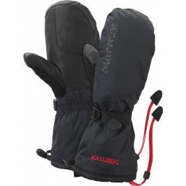 Marmot rękawice Expedition Mitt Black S