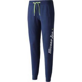 Mizuno spodnie dresowe Heritage Pants Navy M