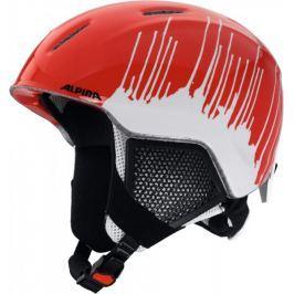 Alpina Carat LX Red-Splash 48-52