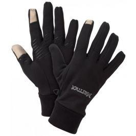 Marmot rękawiczki Connect Glove Black M