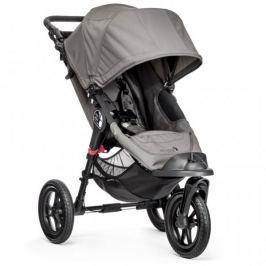 Baby Jogger Wózek spacerowy City Elite, Gray
