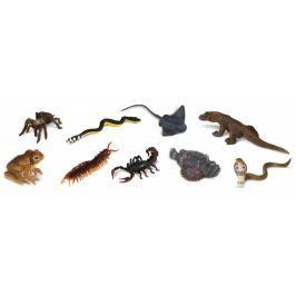 Safari Ltd. Tuba - jadowite zwierzęta