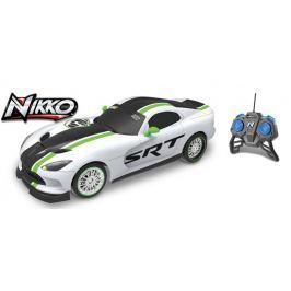 Nikko RC Dodge Viper 1:16