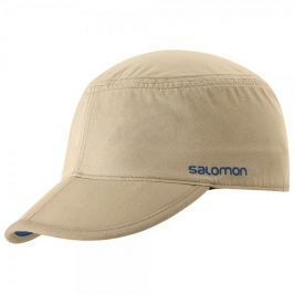 Salomon Military Flex Cap Tiger S Eye/Vintage In