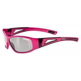 Uvex okulary przeciwsłoneczne Sportstyle 509 Pink (3316)