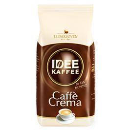 Idee Kaffee Kawa ziarnista Classic Café Crema 1000g ziarnista