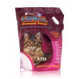 Tommi żwirek silikonowy dla kota Catwill 10l