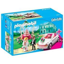 Playmobil StraterSet Wesele 6871