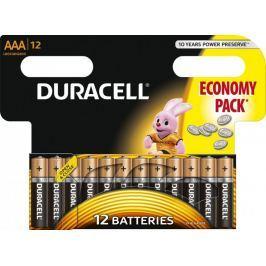 Duracell baterie LR03/AAA/MN2400 (B12) Obelix