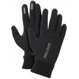 Marmot Wm's Power Stretch Glove Black M
