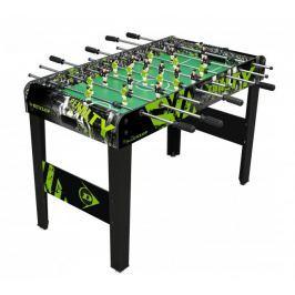 Dunlop Stół do piłkarzyków 115x40x79 cm