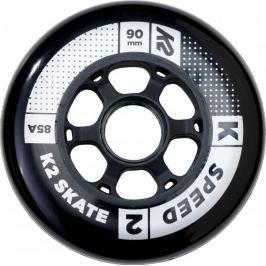 K2 Kółka do rolek 90mm Speed 4-Pack