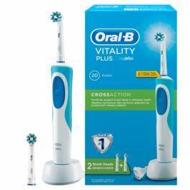 Oral-B szczoteczka elektryczna Vitality Plus Cross Action