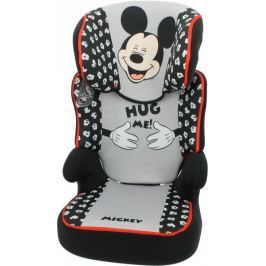Nania Fotelik BeFix SP, Mickey Mouse
