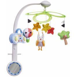 Taf Toys Karuzela Sowa z odtwarzaczem MP3