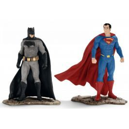 Schleich Batman i Superman